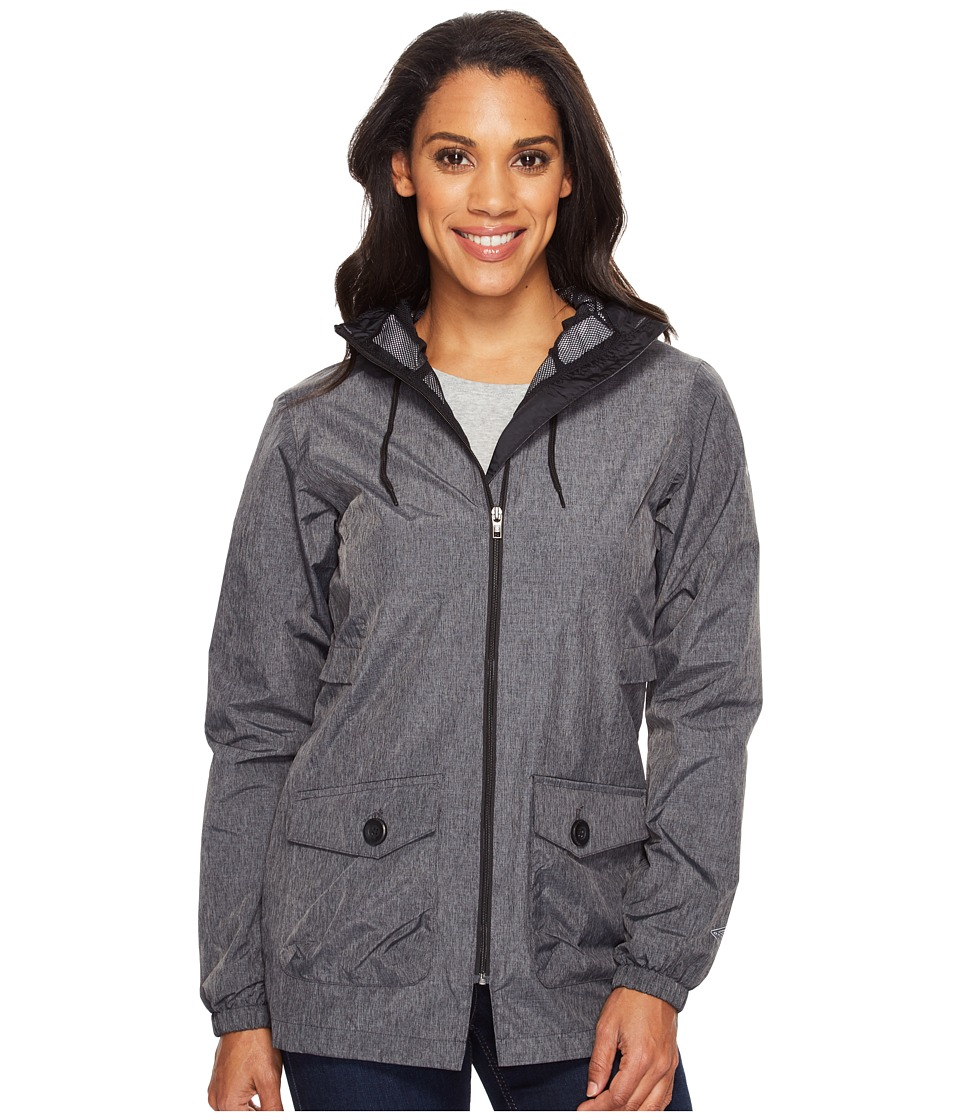 Columbia Lookout View Jacket (Black) Women