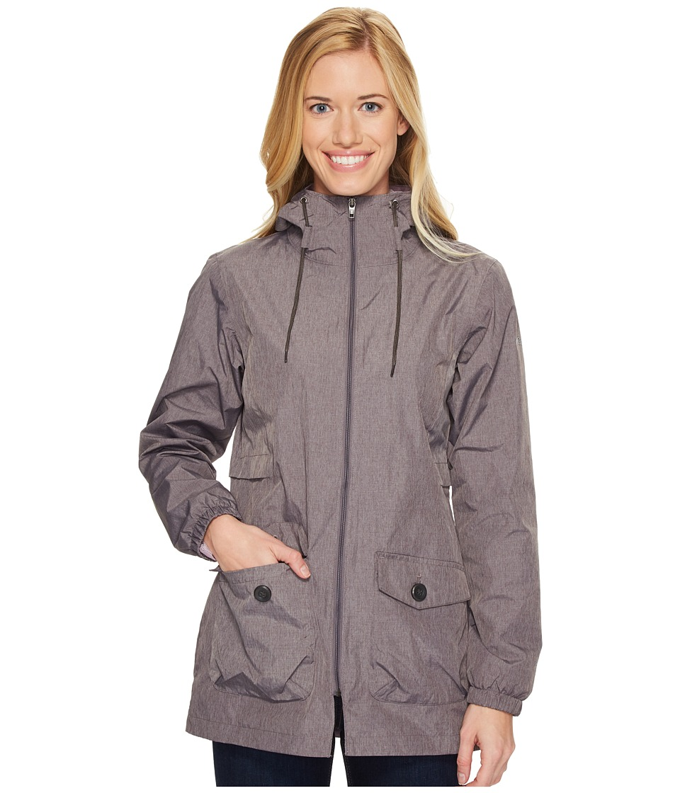Columbia Lookout View Jacket (Pulse) Women