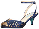 Blue by Betsey Johnson - Raven (Midnight Blue)