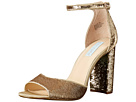 Blue by Betsey Johnson - Calie (Gold)