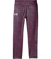 Under Armour Kids - Chain Grid Leggings (Little Kids)