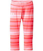 Under Armour Kids - Blurred Stripe Capris (Little Kids)