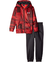 Under Armour Kids - Blast Symbol Track Set (Toddler)