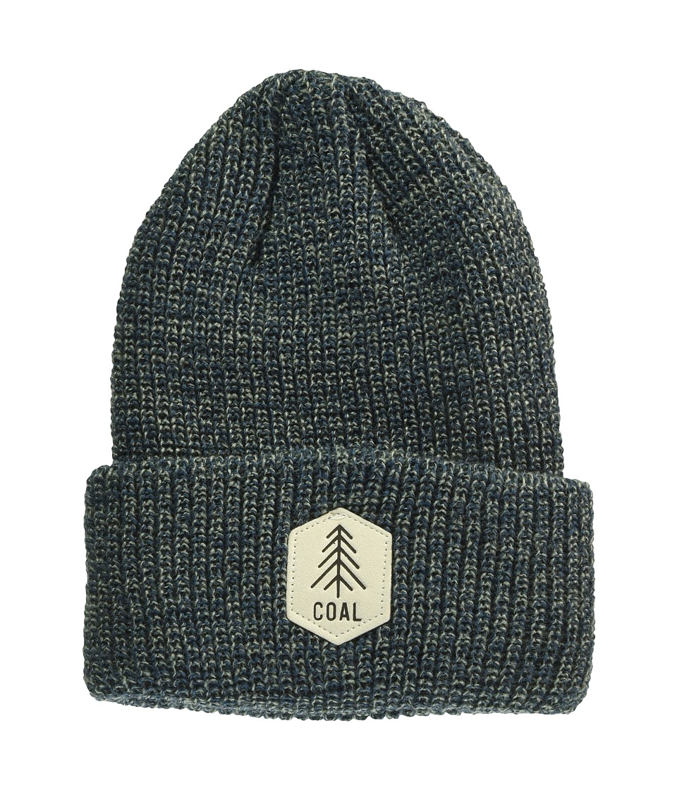 Coal - The Scout (Blue) Beanies