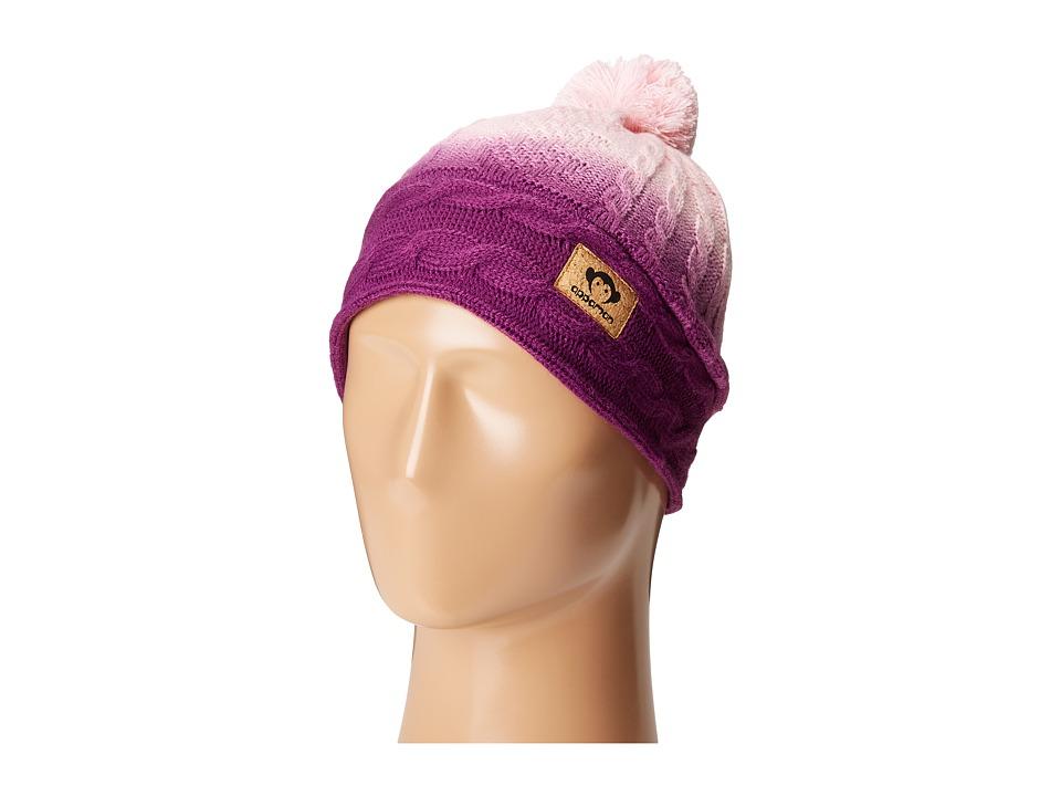 Image of Appaman Kids - Achilla Hat (Infant/Toddler/Little Kids/Big Kids) (Hollyhock/Lotus Pink) Caps