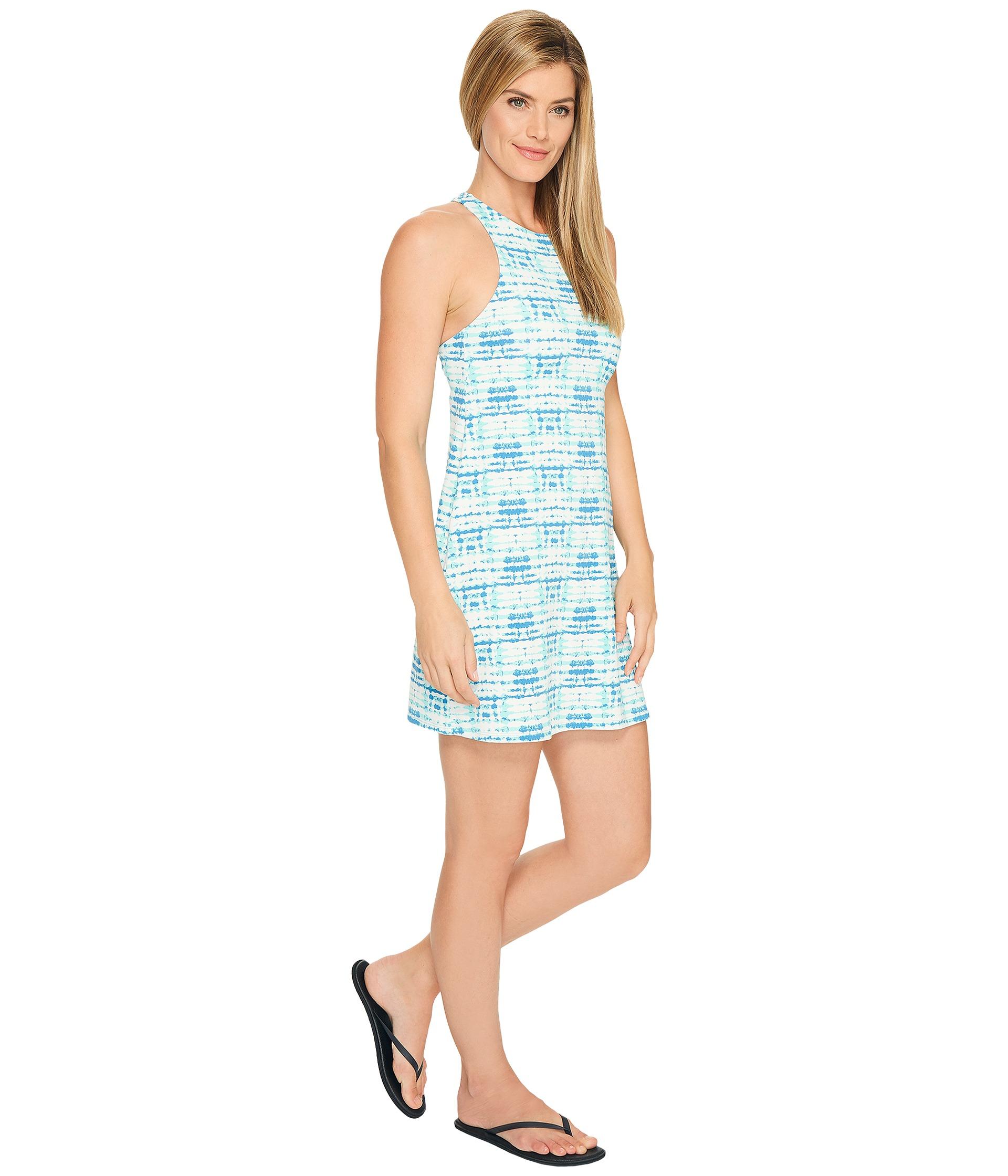 Carve Designs Sanitas Dress