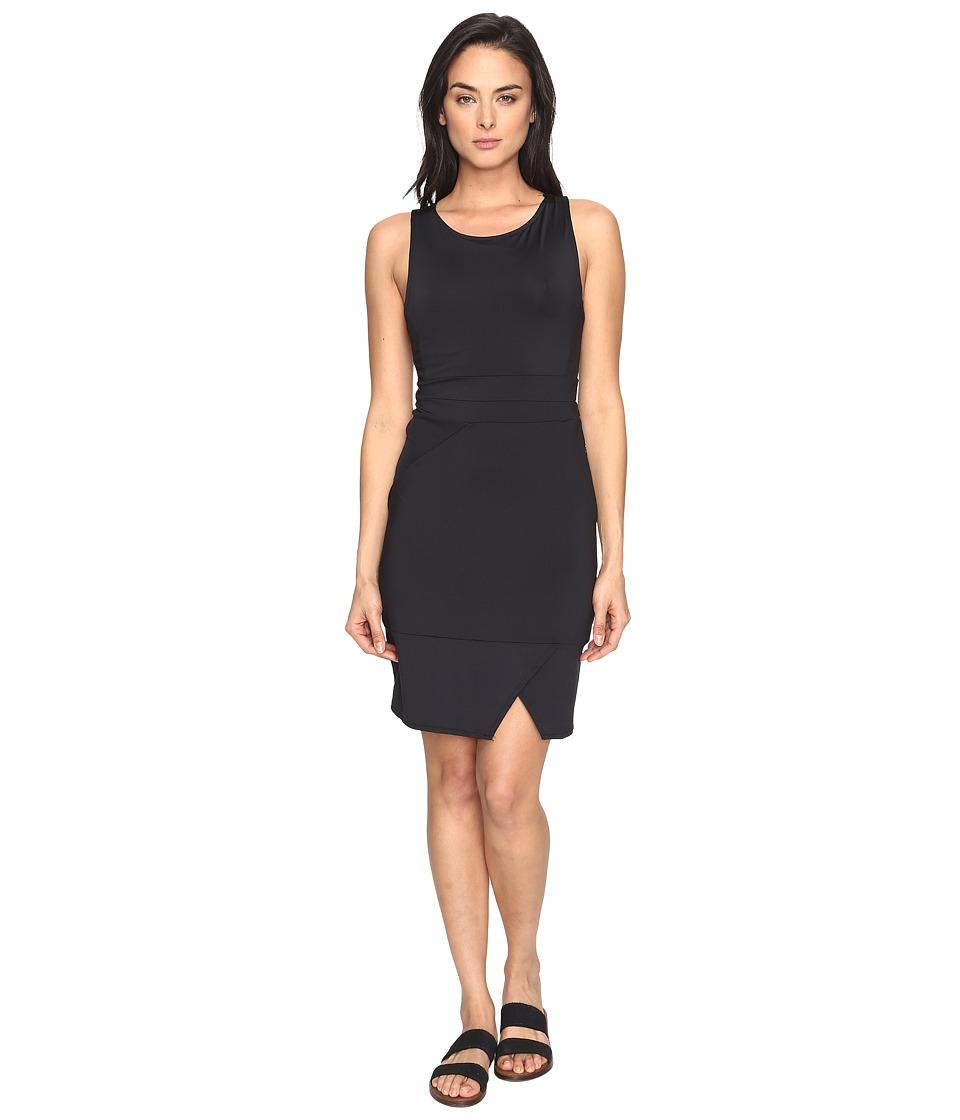 Carve Designs Jaylen Dress (Black) Women