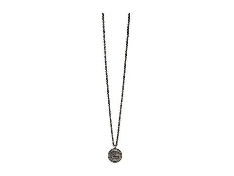 Gucci 60cm Gucci Craft Necklace