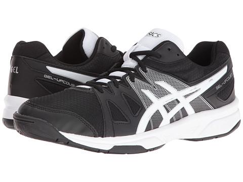 ASICS Gel-Upcourt™ - Black/White/Silver