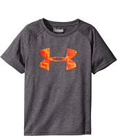 Under Armour Kids - Jump Block Big Logo (Toddler)