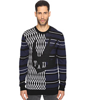 McQ - El Swallow Crew Neck Sweater