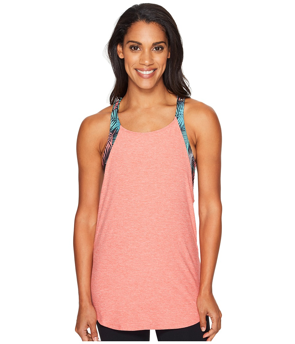 Carve Designs Airlia Tank Top (Sunkiss) Women