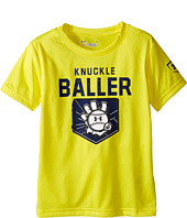 Under Armour Kids - Knuckle Baller Short Sleeve (Toddler)