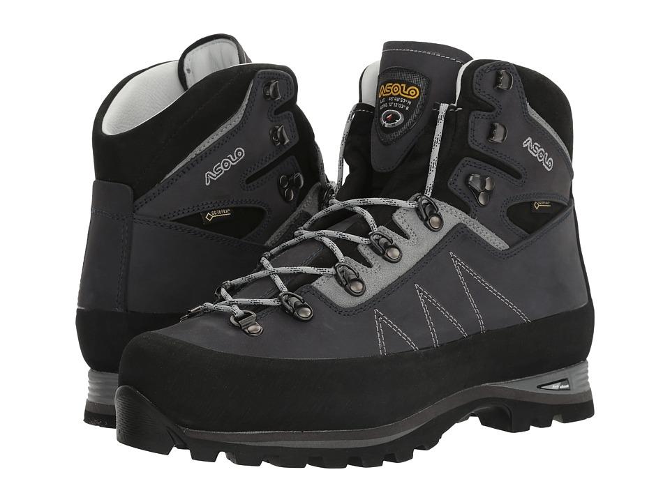 ASOLO Lagazuoi GV (Blue Navy/Cloudy Grey) Men's Shoes