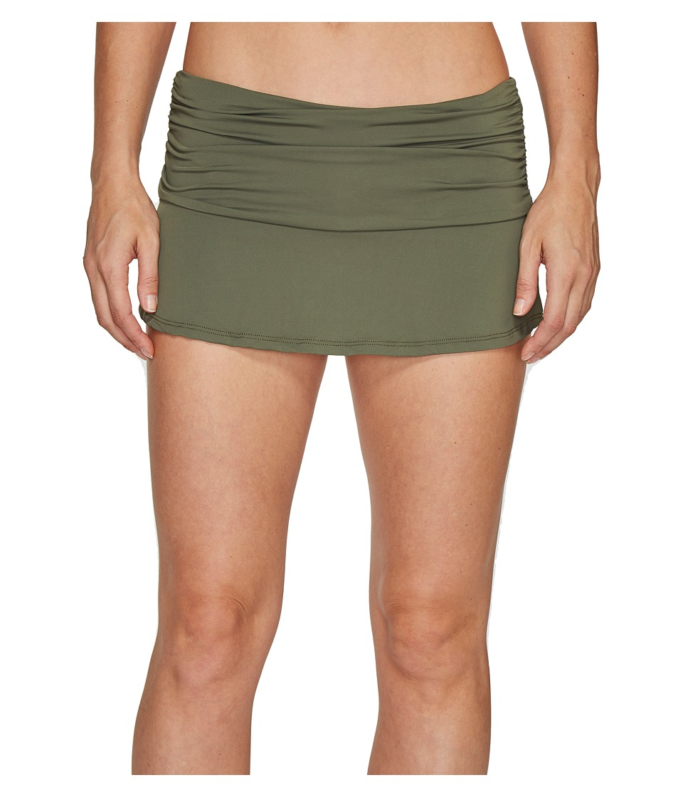 Carve Designs Playa Skirt Bottom (Reed) Women