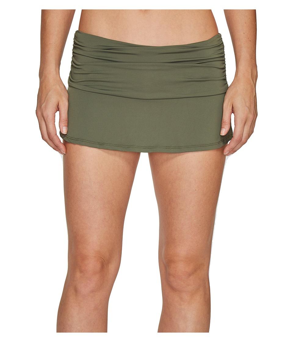 Carve Designs Playa Skirt Bottom (Reed) Women