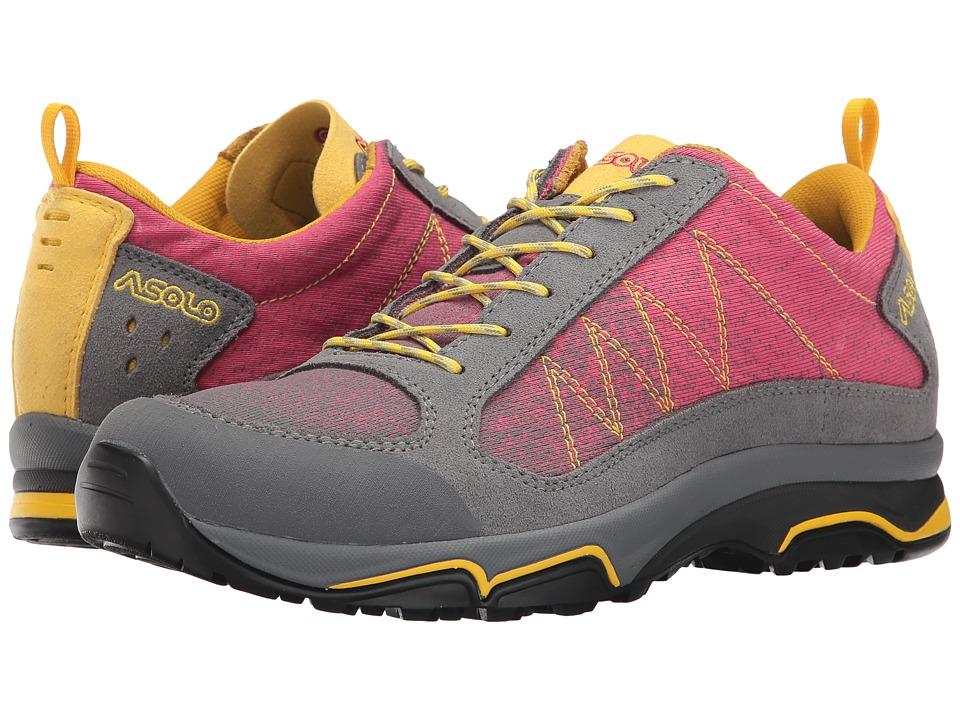 Asolo - Fury (Donkey/Fuxia) Women's Shoes