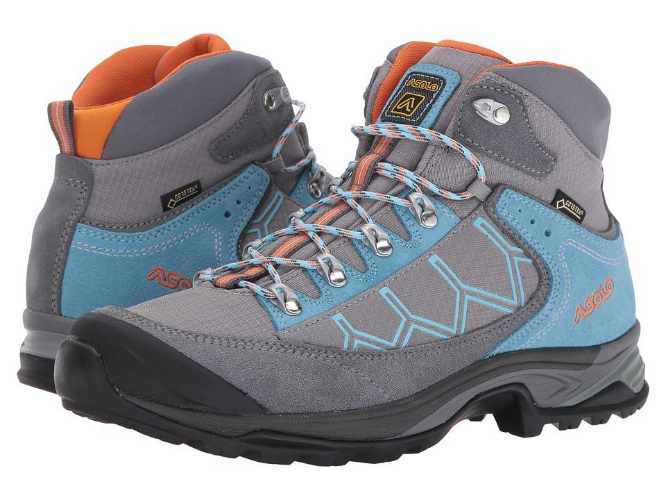 Asolo - Falcon GV (Grigio/Stone) Women's Shoes