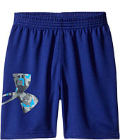 Under Armour Kids - Atlas Striker Shorts (Toddler)