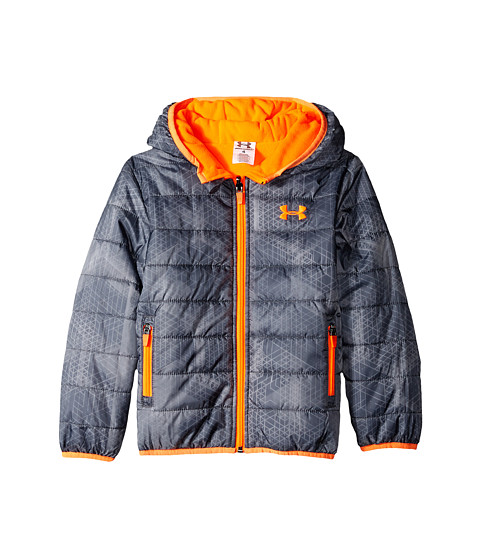 Under Armour Kids Electro Reversible Puffer (Toddler)