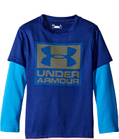 Under Armour Kids - Hi/Bye Branded Slider (Little Kids/Big Kids)