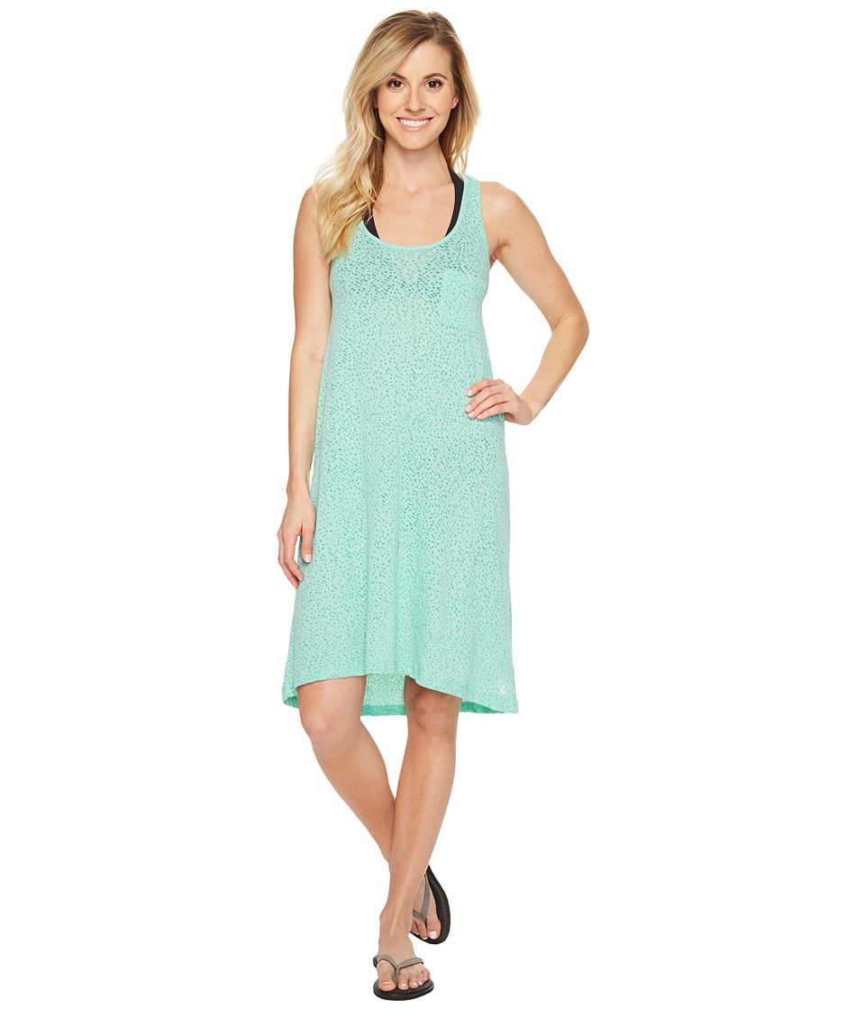 Carve Designs Cannon Cover-Up (Mint Stargazer) Women