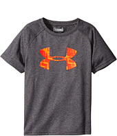 Under Armour Kids - Jump Block Big Logo (Little Kids/Big Kids)