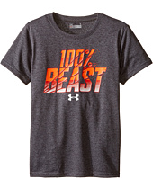 Under Armour Kids - 100% Beast Short Sleeve (Little Kids/Big Kids)