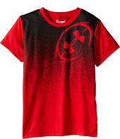 Under Armour Kids - Shoulder Hit Short Sleeve (Little Kids/Big Kids)