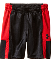 Under Armour Kids - Jab Step Shorts (Little Kids/Big Kids)