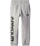 Under Armour Kids - Titan Fleece Jogger (Little Kids/Big Kids)
