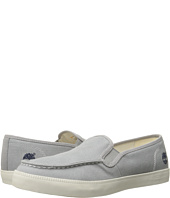 Timberland - Newport Bay Canvas Moc Toe Slip-On