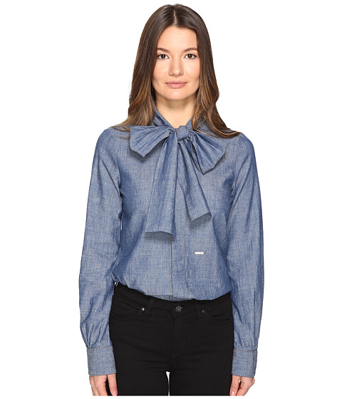 DSQUARED2 Bow Shirt