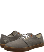 Timberland - Newport Bay Canvas Plain Toe Oxford