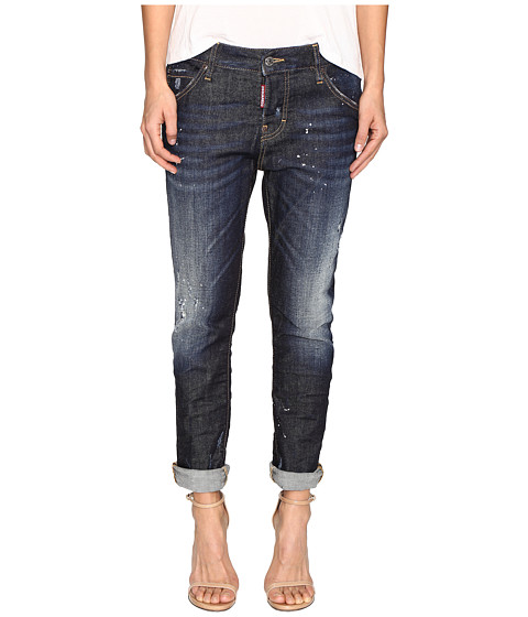 DSQUARED2 Cool Girl Denim in Easy Everyday Wash