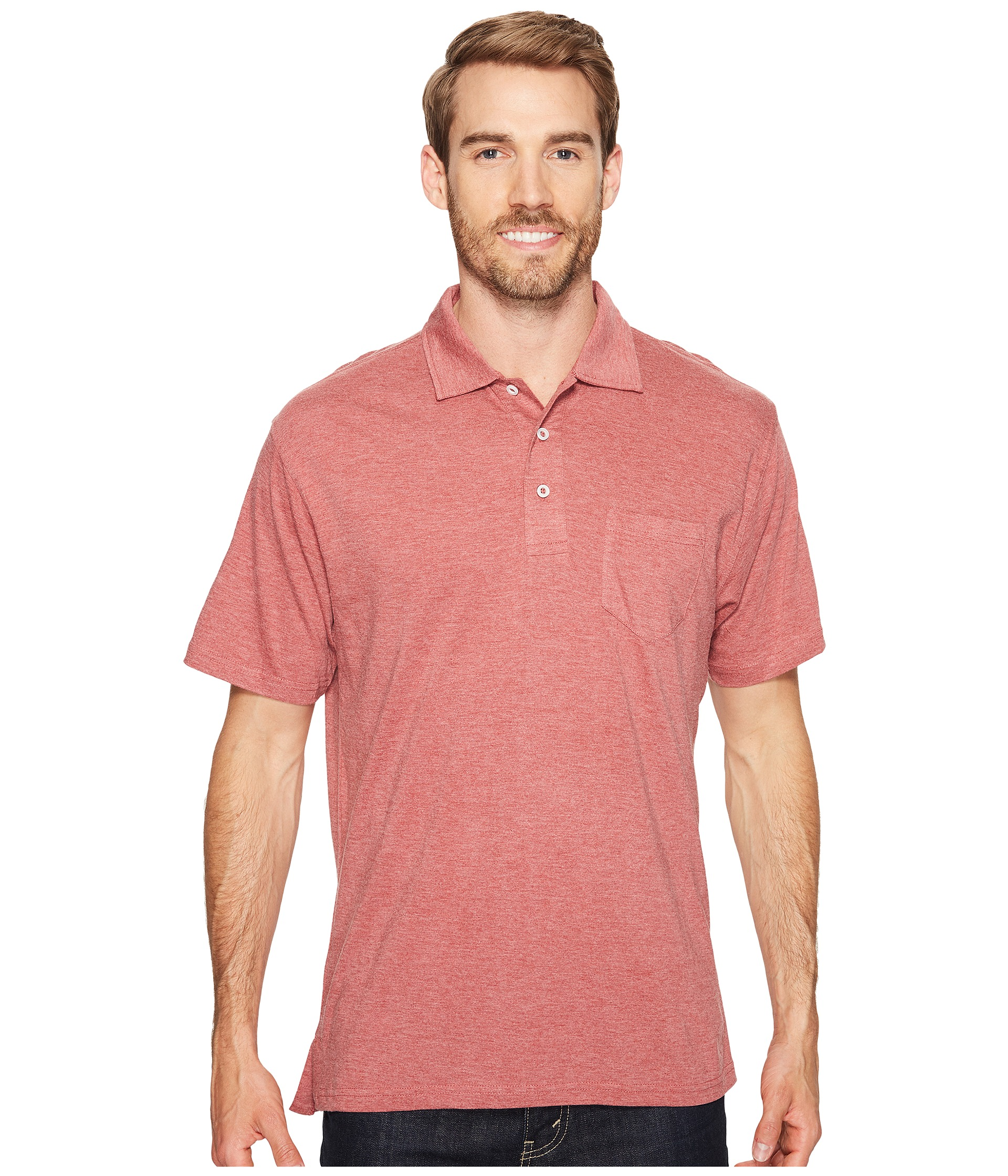 Mountain Khakis Patio Polo Shirt At