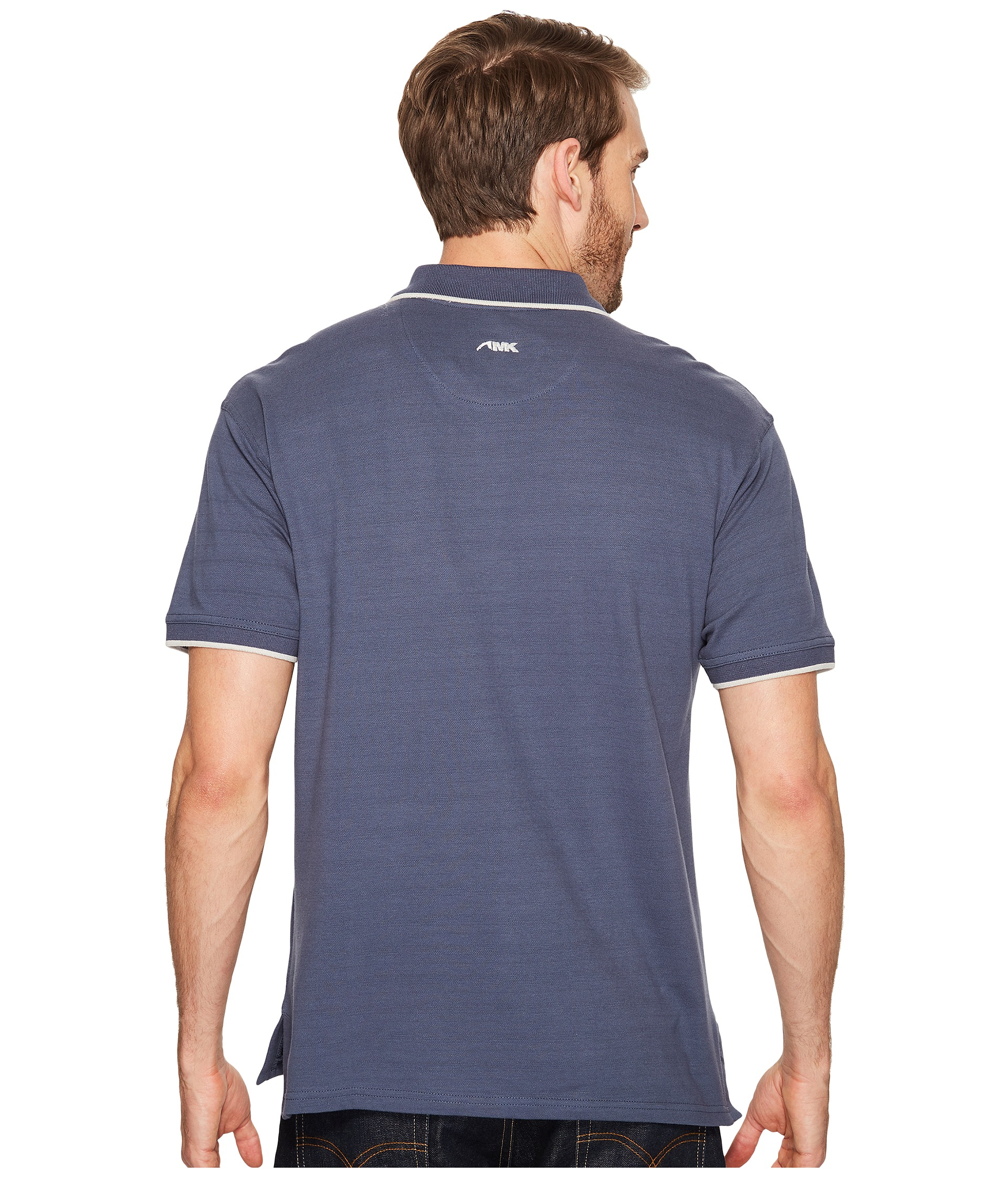 Mountain Khakis Bison Polo Shirt At