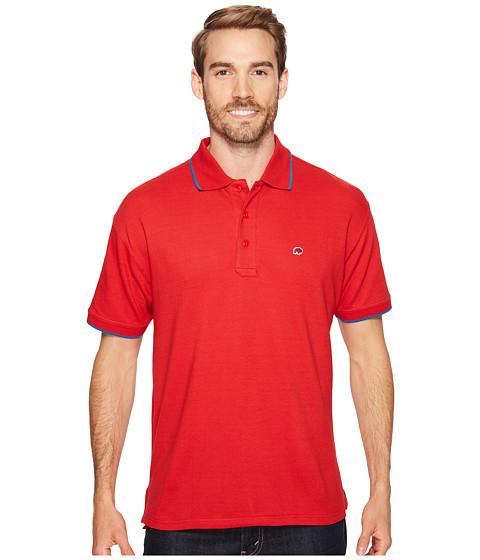 Mountain Khakis Bison Polo Shirt