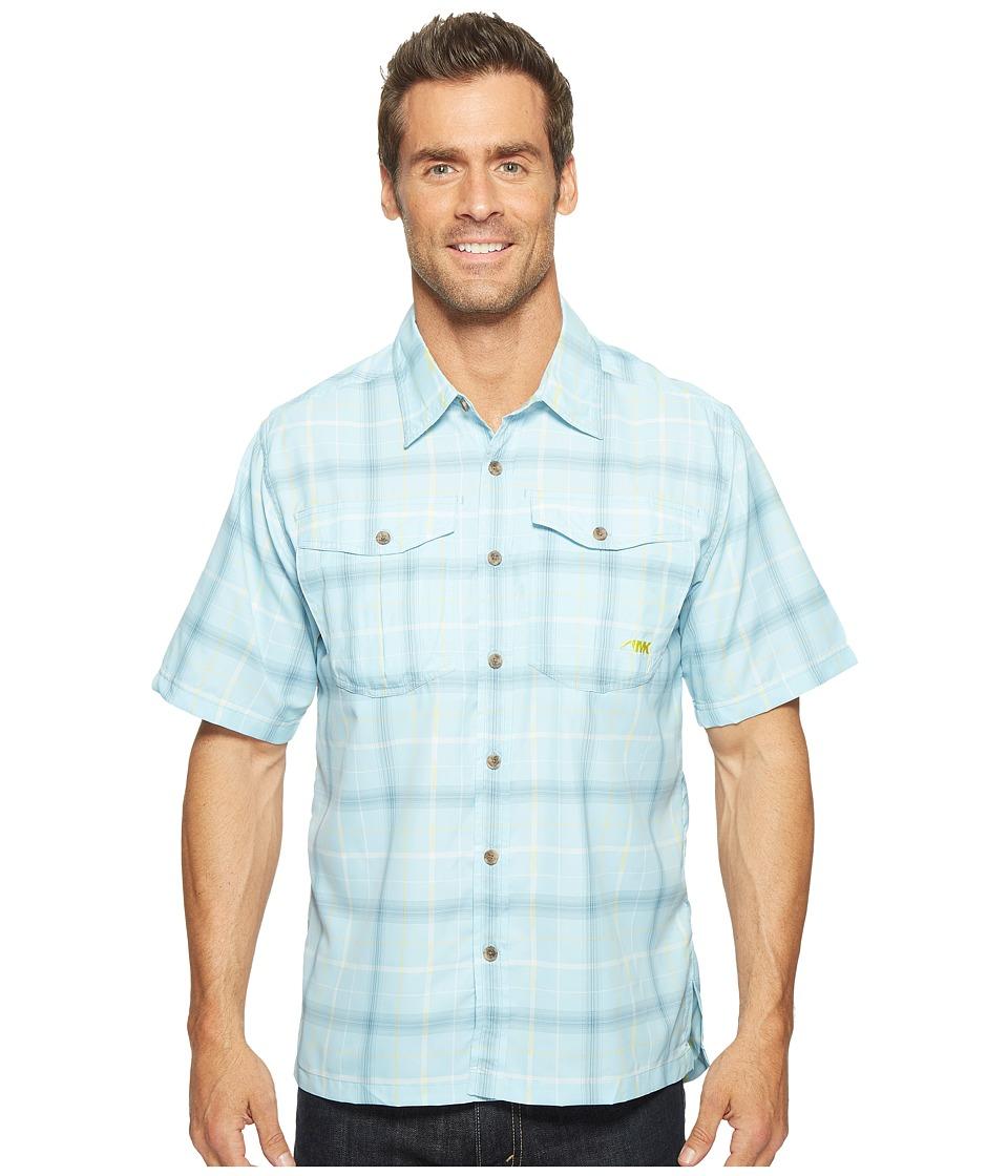 Mountain Khakis - Equatorial S/S Shirt