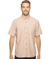 Mountain Khakis - Spalding Gingham Short Sleeve Shirt