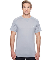 Mountain Khakis - Rendezvous Micro Short Sleeve Crew