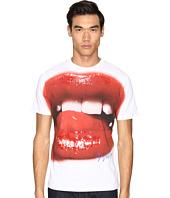 Vivienne Westwood - Lips Print T-Shirt