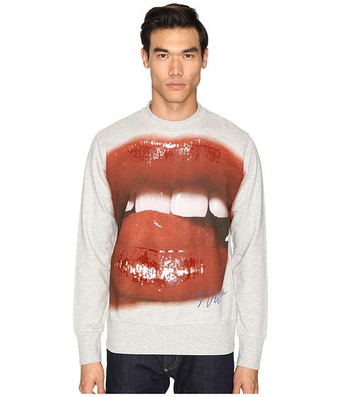 Vivienne Westwood Lips Print Sweatshirt