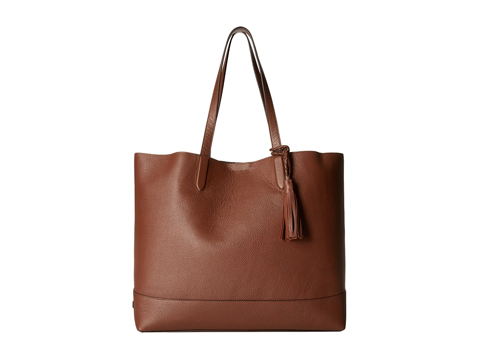 Cole Haan - Pinch Tote (Woodbury) Tote Handbags