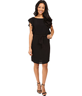 MICHAEL Michael Kors - Flounce Sleeve Dress