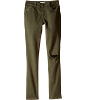 DL1961 Kids - Chloe Skinny Jeans in Cactus (Big Kids)