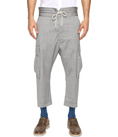 Vivienne Westwood - Basic Wool Samurai Trousers