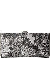 Lodis Accessories - Vanessa Swirl Quinn Clutch Wallet