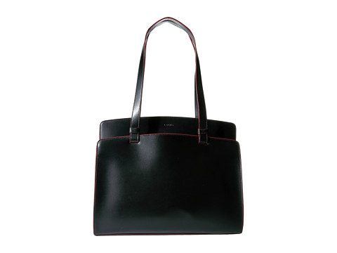 Lodis Accessories Audrey Jana Work Tote - Black