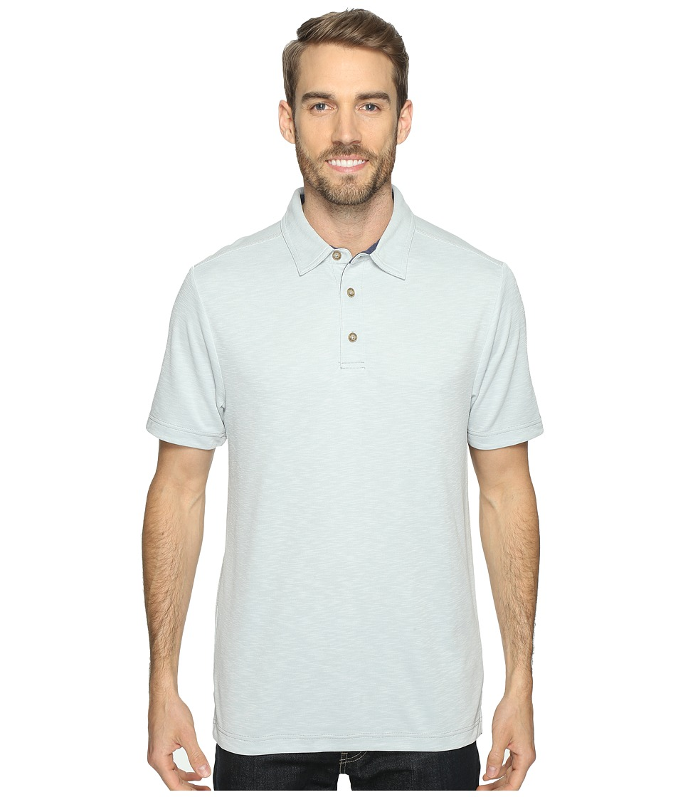 Royal Robbins Great Basin Polo (Stratus) Men